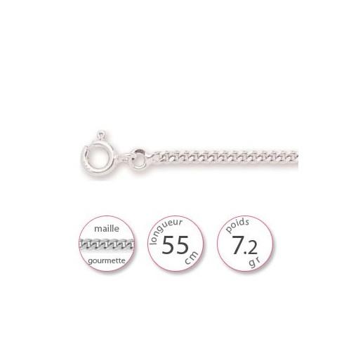 Chaîne bijoux - 001758