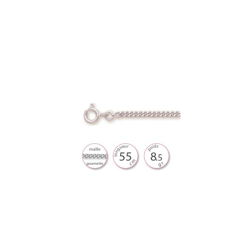 Chaine en Or - 001763