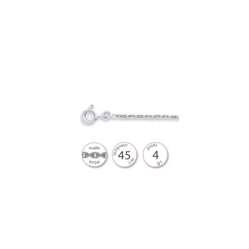 Chaine bijouterie - 001776