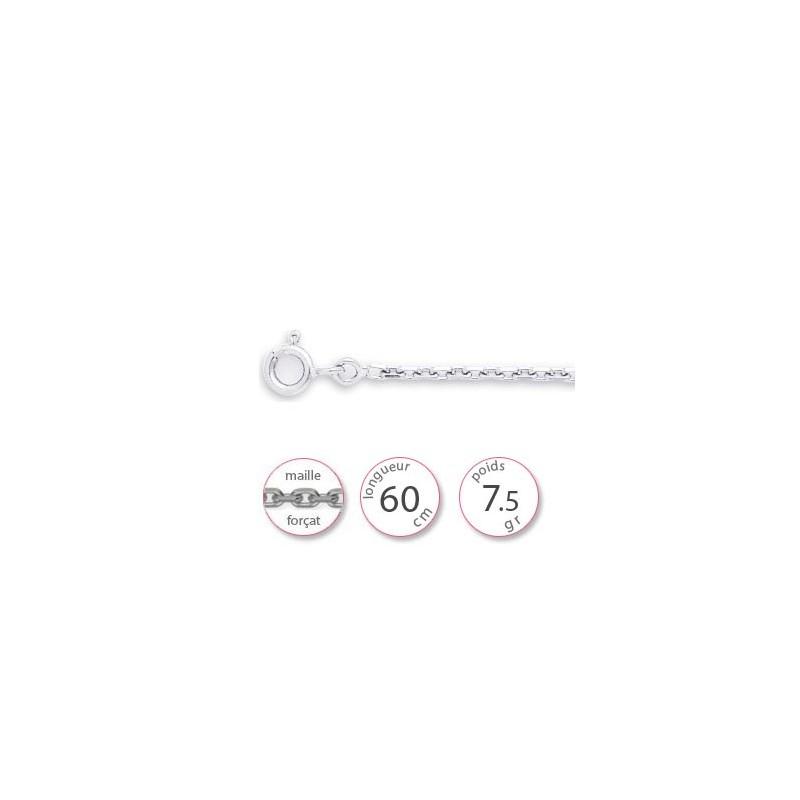 Chaine collier - 001789