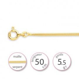 Chaine de bijouterie - 001829