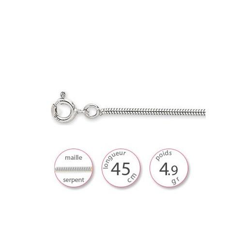 Chaine bijouterie - 001832