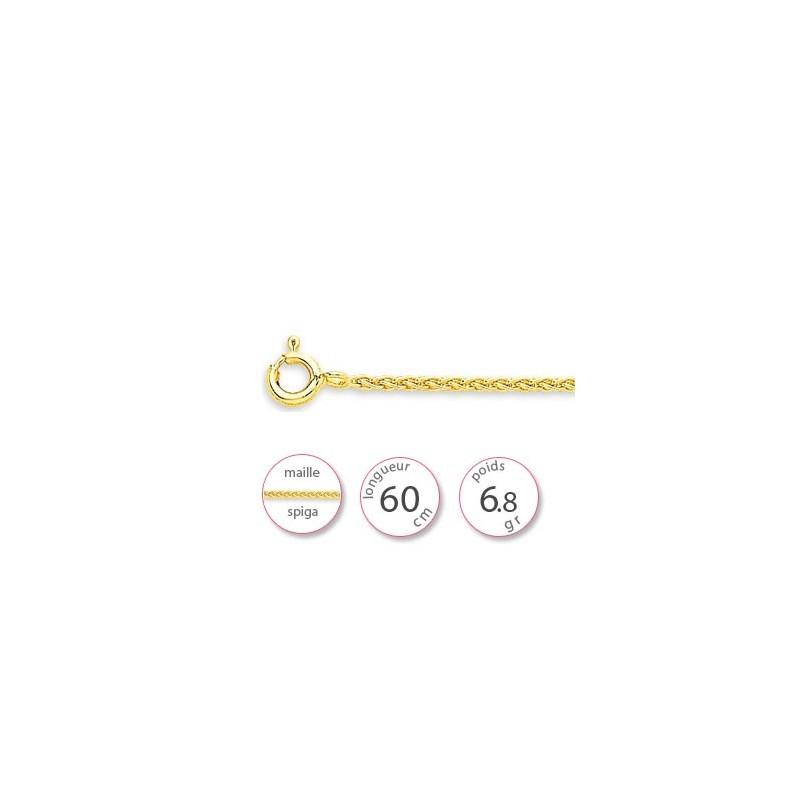 Chaine bijoux - 001869