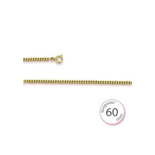 Chaine de bijouterie - 001916