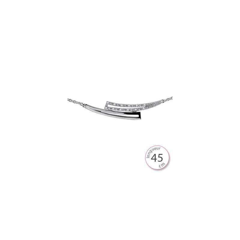 Collier moderne - 002075