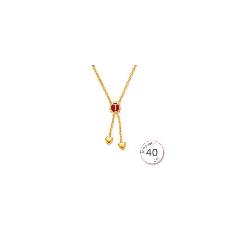Collier enfant - 002082